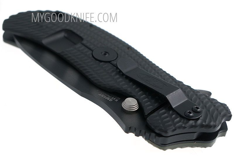 Photo #1 Zero Tolerance Ranger Serrated (ZT0301ST)