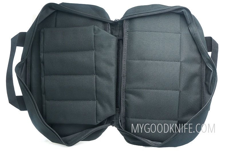Photo #2 Zero Tolerance Knife Storage Bag 997