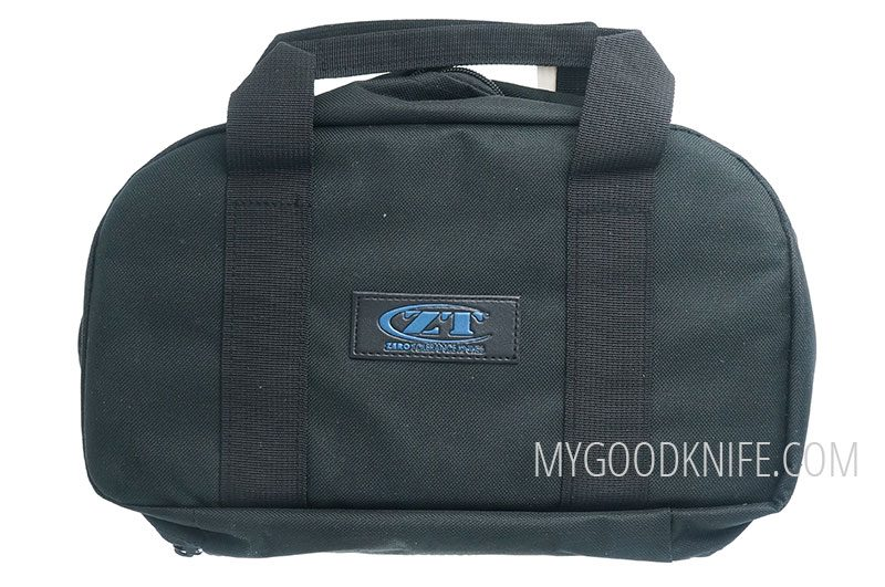 Photo #1 Zero Tolerance Knife Storage Bag 997