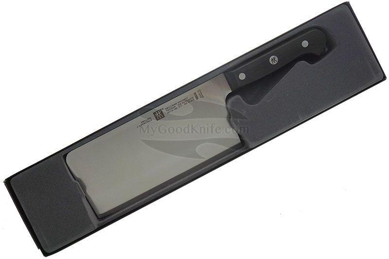 Фотография #2 Zwilling Gourmet Китайский поварской нож, 18 см 36112-181