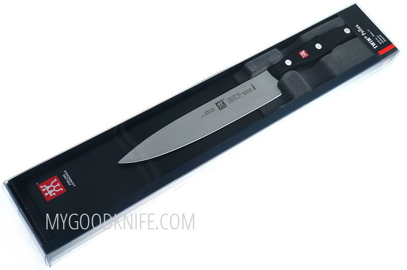 Photo #2 Zwilling Twin Pollux Slicing knife, 16 sm (30720161)