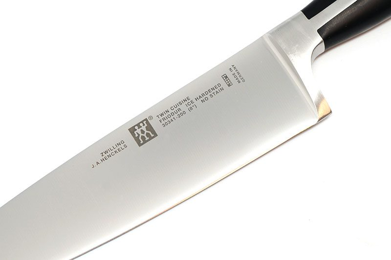 Photo #3 Zwilling Twin Cuisine Chef's knife, 20 sm (30341201)