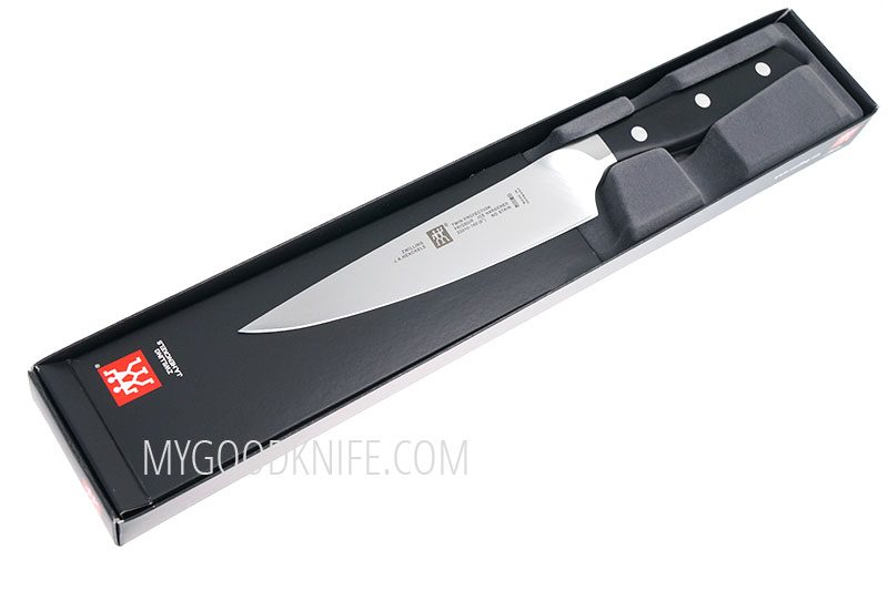 Photo #2 Zwilling Twin Profection Slicing knife, 16 sm 33010161
