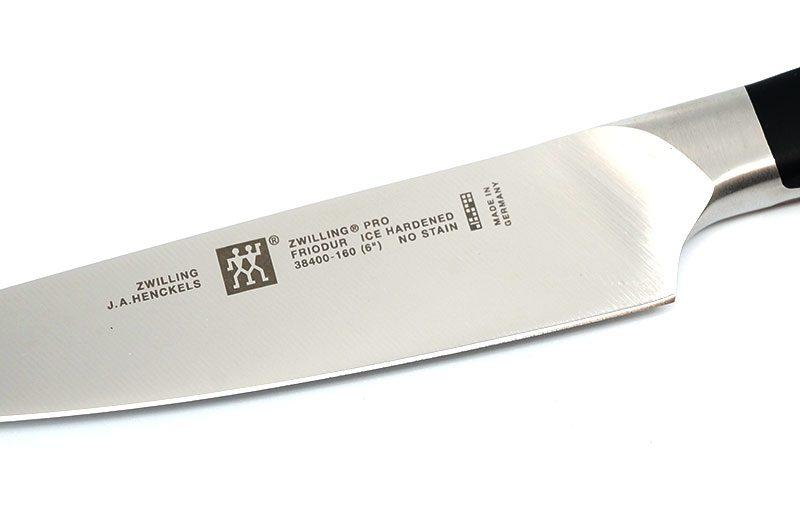 Фотография #3 Zwilling Pro Нож для нарезки, 16 см  (38400161)