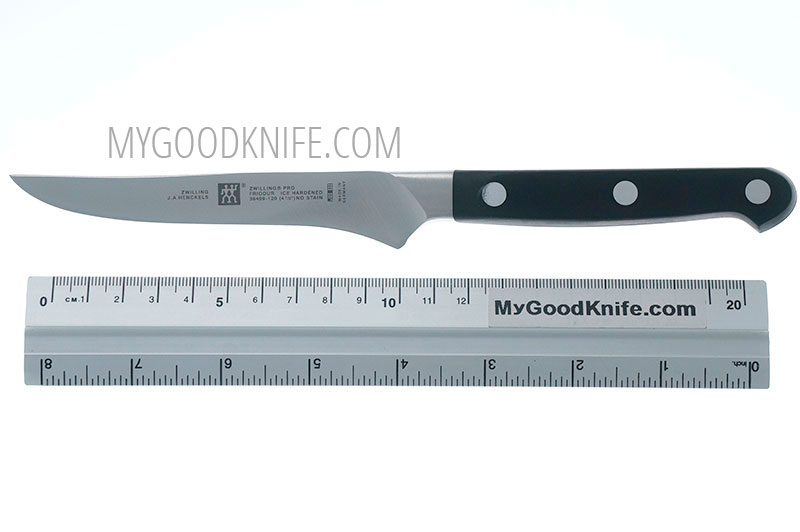 Photo #4 Zwilling Pro Steak knife 12 sm