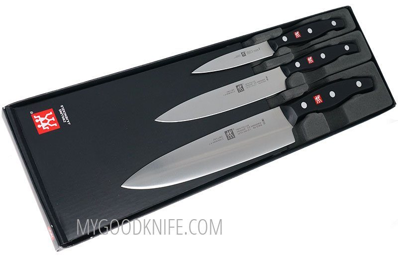Photo #1 Zwilling Twin Pollux Set 3 pcs  (3076300)
