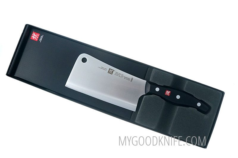 Photo #2 Zwilling Chinese Chef's knife Twin Pollux 15 sm (30795150)