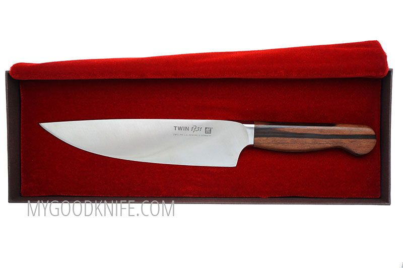 Photo #1 Zwilling Twin 1731 Chef's knife, 20 cm 31861201