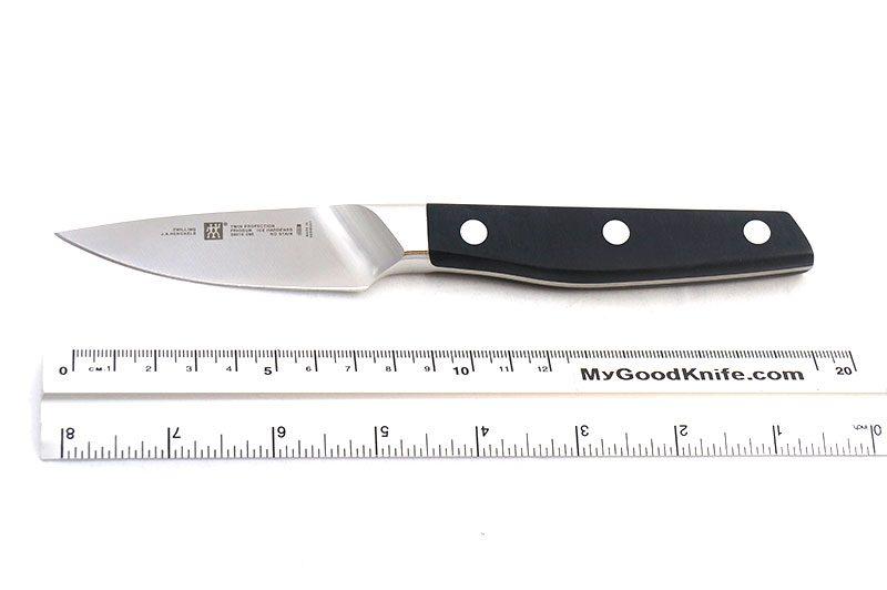 Фотография #1 Zwilling Twin Profection Нож для овощей,  8 см (33010081)
